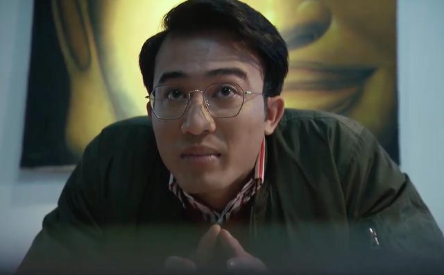 """Doãn Quốc Đam không dám nhận vai chính vì sợ bị """"cạch mặt"""" - Ảnh 1."""