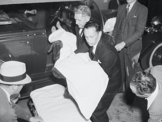 Hồng nhan bạc mệnh: Ngôi sao Hollywood đang tỏa sáng rực rỡ nhưng qua đời một cách bí ẩn khi mới chỉ 29 tuổi - Ảnh 2.