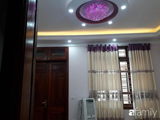 Hành trình 7 năm mua 2 căn nhà tiền tỷ giữa Hà Nội của vợ chồng trẻ thuê trọ chỉ có trong tay 200 triệu đầu tiên - Ảnh 3.