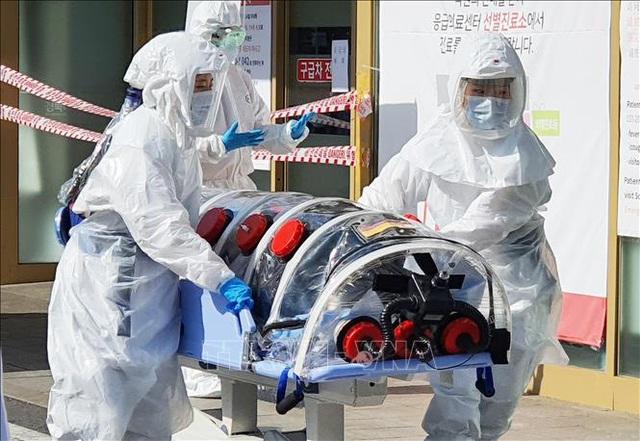 Đến sáng 23/2 thế giới có hơn 78.600 người mắc, 2.458 ca tử vong vì COVID-19, số ca mắc ở Hàn Quốc tăng hơn gấp đôi 24h qua - Ảnh 4.