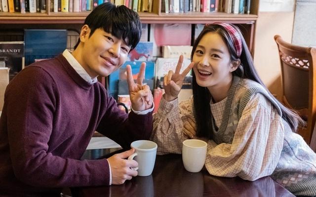 Kim Tae Hee được khen diễn tốt cảnh khóc - Ảnh 1.