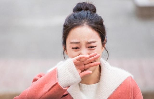 Kim Tae Hee được khen diễn tốt cảnh khóc - Ảnh 2.