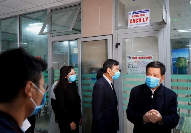 Thái Bình: Cách ly 1 du học sinh trở về từ vùng dịch COVID-19 ở Hàn Quốc - Ảnh 3.
