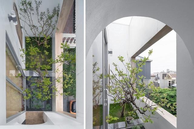 Căn nhà chứa cả một con phố ở Nam Định - Ảnh 7.