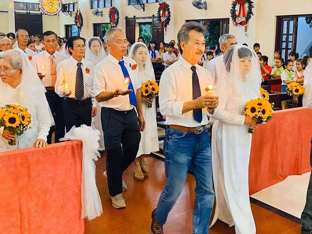 Tuổi 63, danh ca Hương Lan cưới chồng kỹ sư hàng không - Ảnh 3.