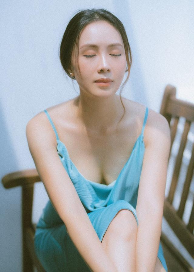 Hồng Đăng, Công Lý bình luận tới tấp khi Hồng Diễm đăng ảnh bikini - Ảnh 3.