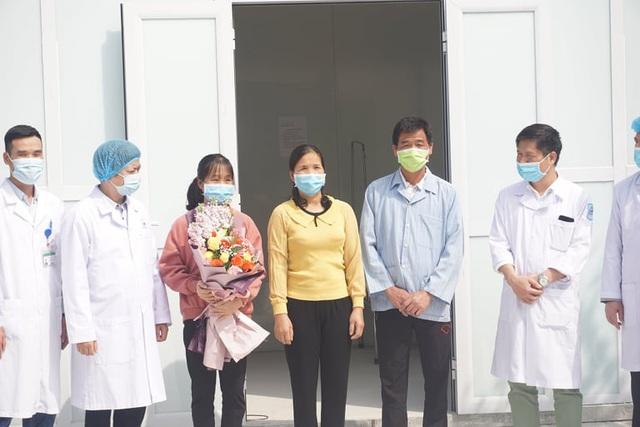 Gia đình 4 người mắc COVID-19 tại Vĩnh Phúc đã hoàn toàn khỏi bệnh, sắp đoàn tụ - Ảnh 4.