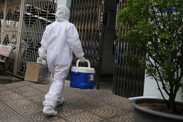 Hải Phòng cách ly 5 trường hợp từ Hàn Quốc về, có người ở tâm dịch Deagu - Ảnh 2.