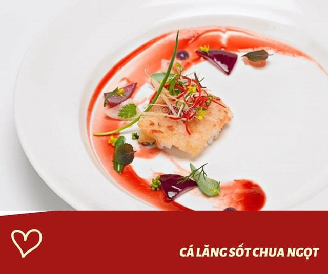 Cá lăng vừa ngon vừa bổ, mua ngay về làm các món ăn chẳng thua kém gì nhà hàng - Ảnh 4.