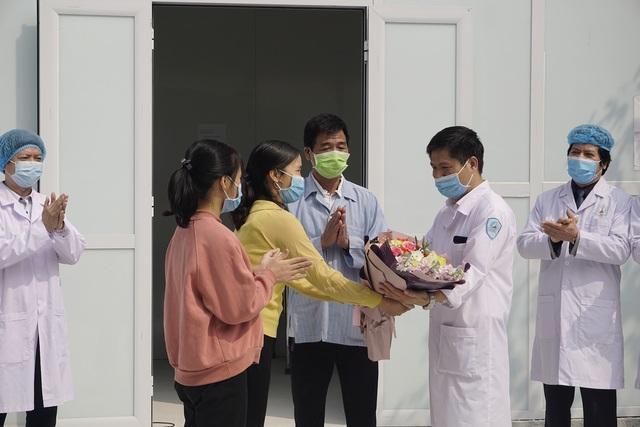 Kỷ niệm 65 năm Ngày Thầy thuốc Việt Nam (27/2/1955 – 27/2/2020): Một lời cảm ơn cũng là phần thưởng quý giá - Ảnh 2.
