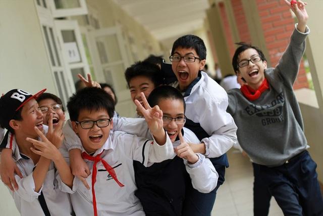 Bộ GD&ĐT đề nghị cho trẻ mầm non đến lớp 9 nghỉ tiếp, học sinh cấp 3 đi học trở lại từ 2/3 - Ảnh 2.
