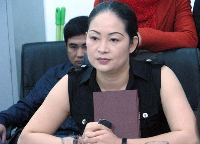 Nữ giám đốc lừa bán dự án lĩnh 18 năm tù - Ảnh 1.