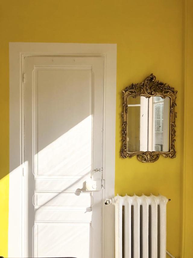 Căn hộ rộng 43m² được chàng trai độc thân cải tạo thành phong cách Địa Trung Hải với ánh nắng luôn ngập tràn - Ảnh 3.