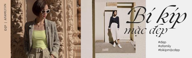 Phát chán khi diện quần jeans, đây là 4 mẫu quần chị em nên tích cực mặc để sành điệu hơn  - Ảnh 16.