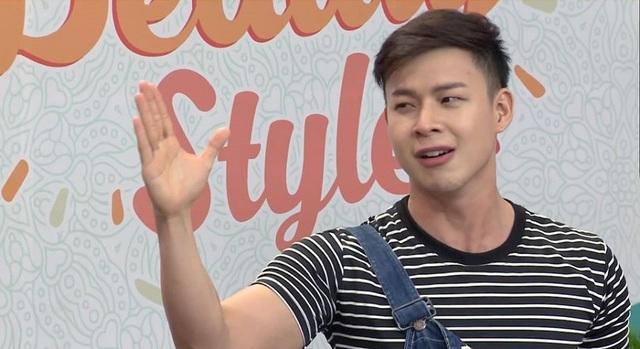 Tình kém 8 tuổi của Don Nguyễn là diễn viên điển trai - Ảnh 17.