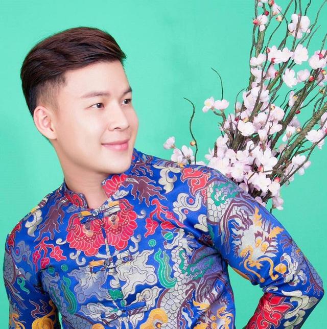 Tình kém 8 tuổi của Don Nguyễn là diễn viên điển trai - Ảnh 18.