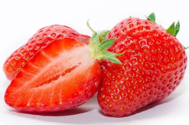 18 loại rau quả nhiều vitamin C hơn cam, chanh gấp 5 lần ít ai để ý  - Ảnh 5.