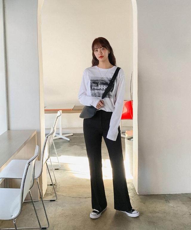 Phát chán khi diện quần jeans, đây là 4 mẫu quần chị em nên tích cực mặc để sành điệu hơn  - Ảnh 5.