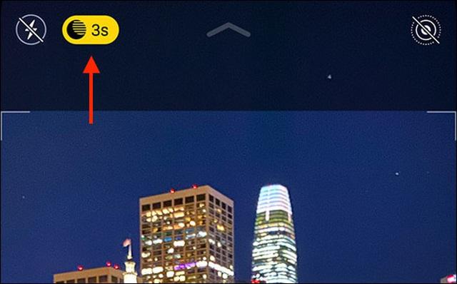 6 mẹo để sử dụng iPhone hiệu quả hơn trong bóng tối, bạn đã biết chưa? - Ảnh 6.