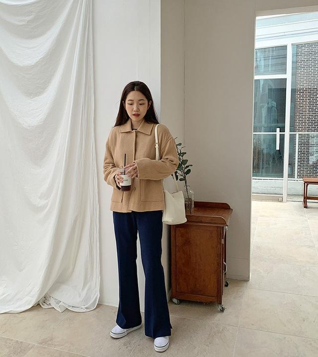 Phát chán khi diện quần jeans, đây là 4 mẫu quần chị em nên tích cực mặc để sành điệu hơn  - Ảnh 7.