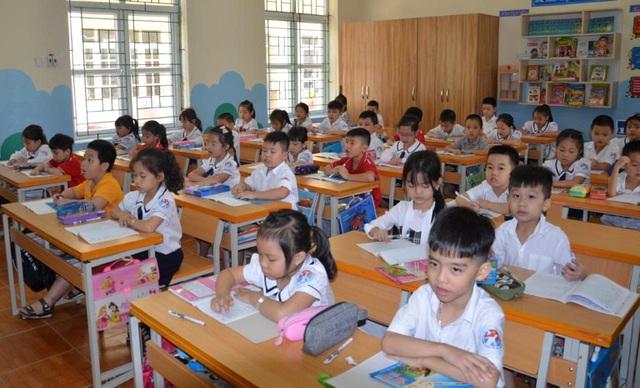 Học sinh, sinh viên tỉnh Quảng Ninh đi học trở lại vào ngày 2/3 - Ảnh 3.
