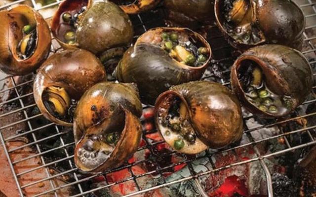 Cẩn thận mắc bệnh phá nát phổi vì những món nướng ngon cháy lưỡi - Ảnh 2.