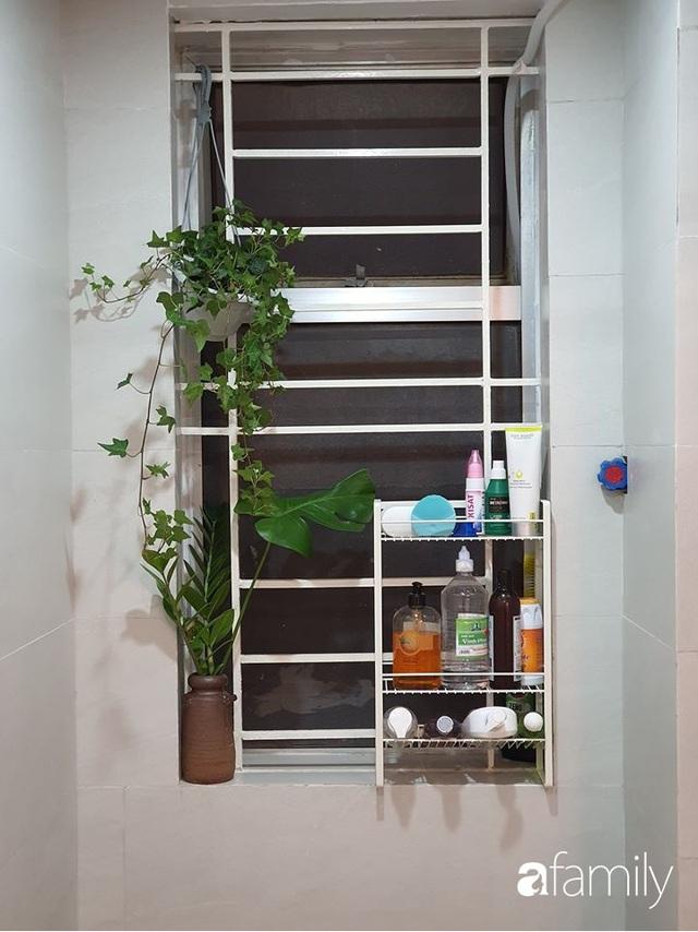Cuộc cải tổ cho căn hộ 75m² với chi phí 350 triệu đồng, mẹ đảm ở Hà Nội khiến ai cũng công nhận nhà vừa đẹp vừa sang - Ảnh 15.