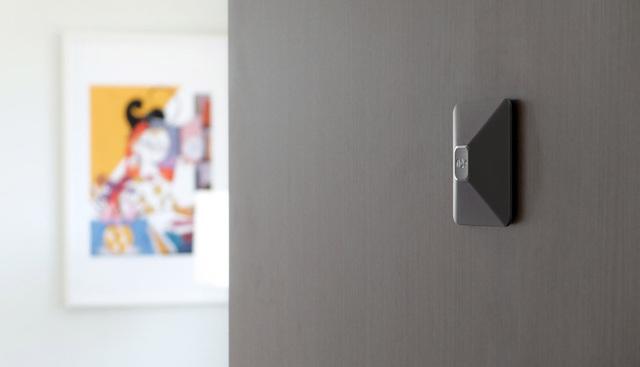 Thời 4.0: Chiêm ngưỡng hệ thống nội thất đa năng có thể biến thành mọi không gian sống chỉ trong một nút bấm - Ảnh 6.
