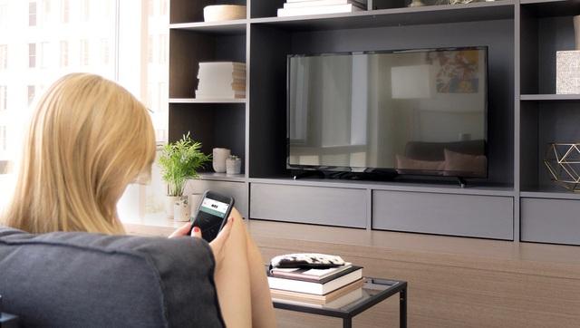 Thời 4.0: Chiêm ngưỡng hệ thống nội thất đa năng có thể biến thành mọi không gian sống chỉ trong một nút bấm - Ảnh 8.