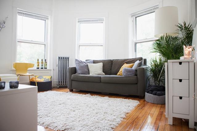 6 cách giúp bạn làm mới không gian sống mà không cần tốn một xu - Ảnh 5.