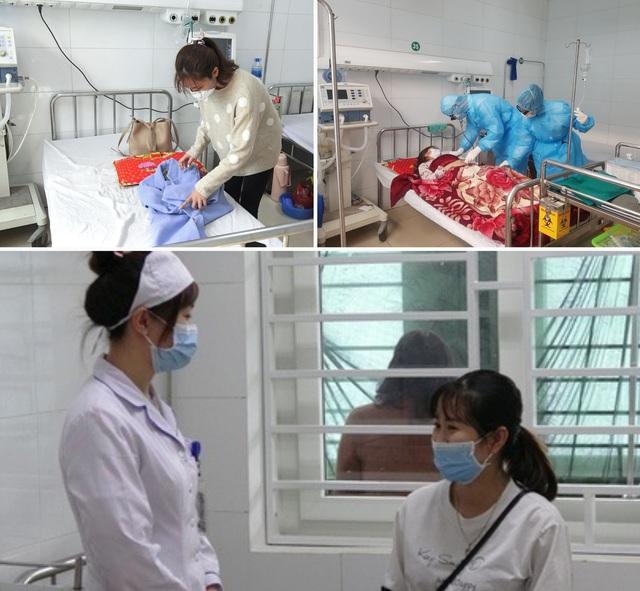 Sức khỏe của cô gái Thanh Hóa nhiễm virus corona sau 2 ngày xuất viện như thế nào? - Ảnh 4.