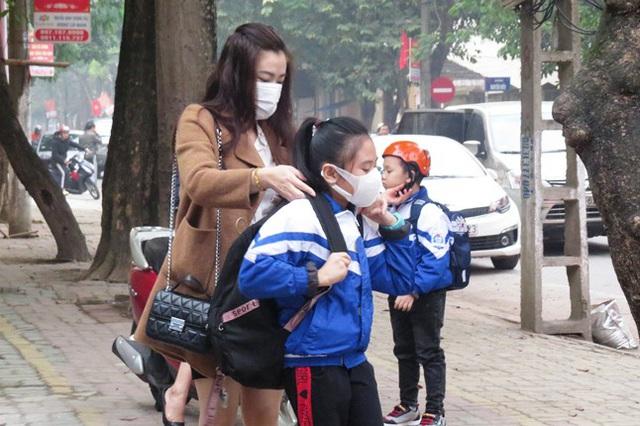 Học sinh ở Nghệ An sẽ nghỉ học từ ngày 7/2 - Ảnh 2.