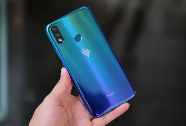 5 smartphone camera kép giá 2 triệu đồng - Ảnh 3.