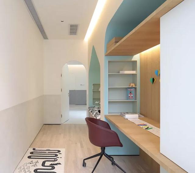 Ngôi nhà có tuổi đời 70 năm lột xác thành không gian hiện đại, tiện nghi dành cho gia đình trẻ - Ảnh 23.