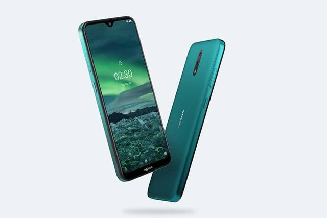 5 smartphone camera kép giá 2 triệu đồng - Ảnh 4.