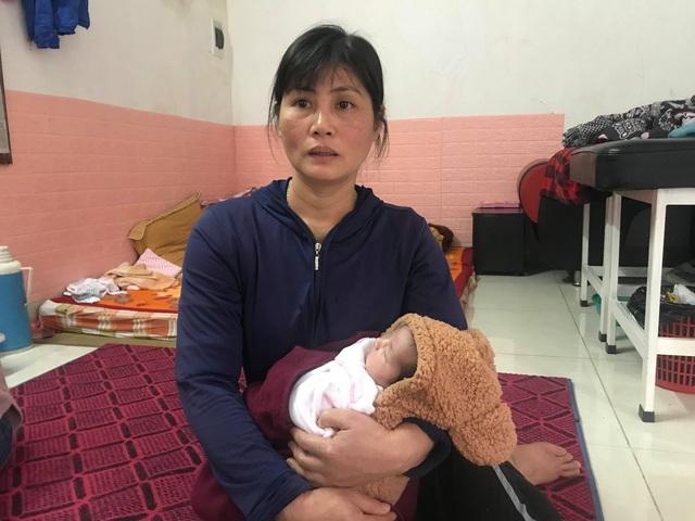 Dân làng góp bỉm, sữa, quần áonuôi bé gái vừa chào đời đã mồ côi cha mẹ - Ảnh 6.