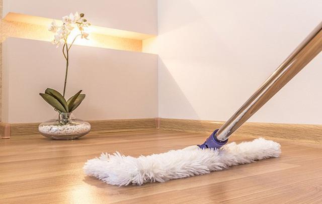 Thuốc đặc trị nhà bị rỉ nước khi trời nồm ẩm hiệu quả mà đơn giản - Ảnh 4.