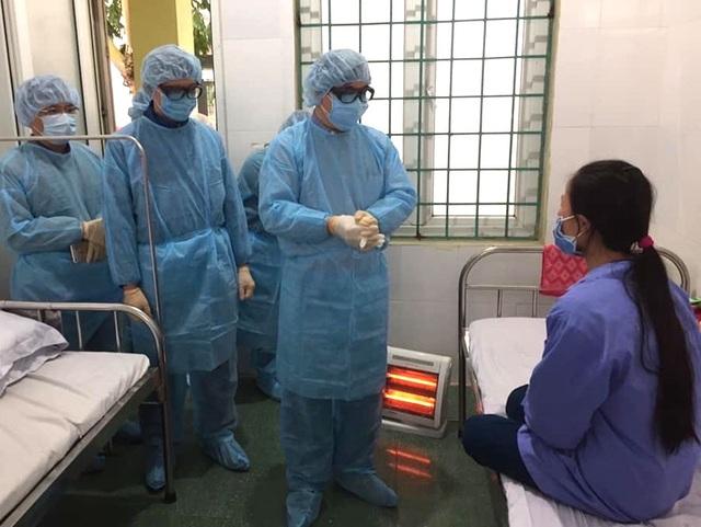 Hội nghị có tới 700 điểm cầu để ứng phó nCoV: Điều trị ca nhiễm ngay từ bệnh viện huyện - Ảnh 2.