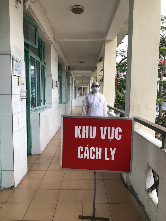 Hải Phòng: Bệnh nhân 14 tháng người Trung Quốc nghi nhiễm COVID-19 (nCoV) đã xuất viện - Ảnh 2.