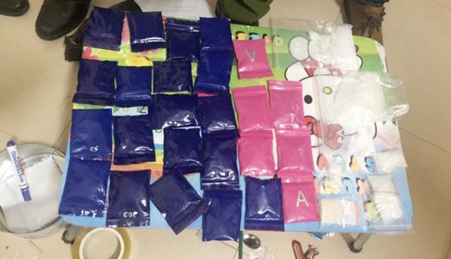 Kiều nữ 10X trong đường dây mua bán trái phép chất ma túy - Ảnh 3.