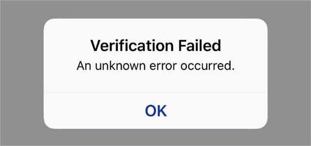 9 lỗi thường gặp của iCloud và cách khắc phục - Ảnh 3.
