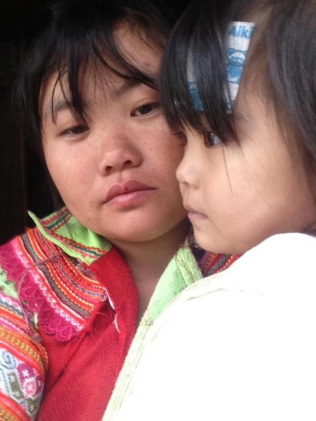 Mùa xuân khó khăn của bé gái vùng cao 3 tuổi mới có được hậu môn: Xin hãy giúp con lần mổ thứ 3 để con có được cuộc sống bình thường - Ảnh 1.