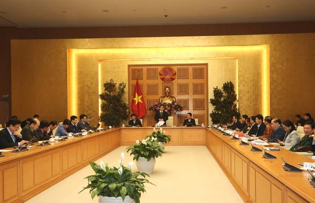 Bổ sung thành viên Ban chỉ đạo Quốc gia phòng, chống dịch bệnh nCoV - Ảnh 2.