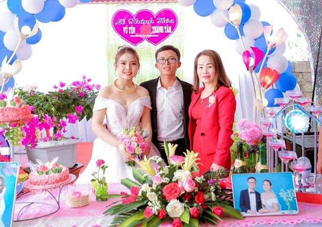 Cô giáo Nghệ An trả lại 2 chỉ vàng nhặt được ở đám cưới - Ảnh 1.