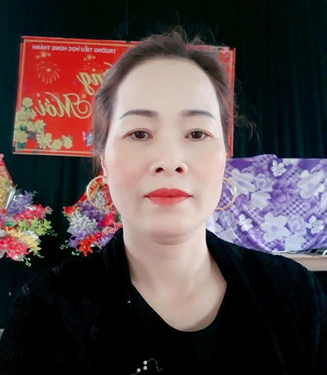 Cô giáo Nghệ An trả lại 2 chỉ vàng nhặt được ở đám cưới - Ảnh 3.