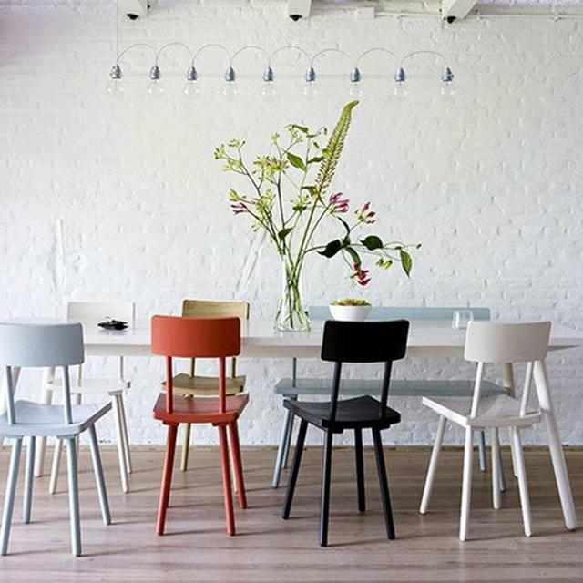 Những ý tưởng tạo vẻ đẹp thời thượng cho phòng ăn bằng bí quyết kết hợp nội thất - Ảnh 5.