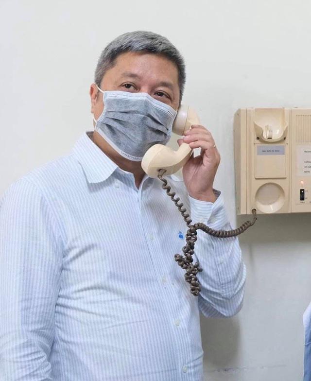 Việt kiều Mỹ và nam bệnh nhân Trung Quốc mắc nCoV ở TP HCM tiến triển tốt - Ảnh 4.