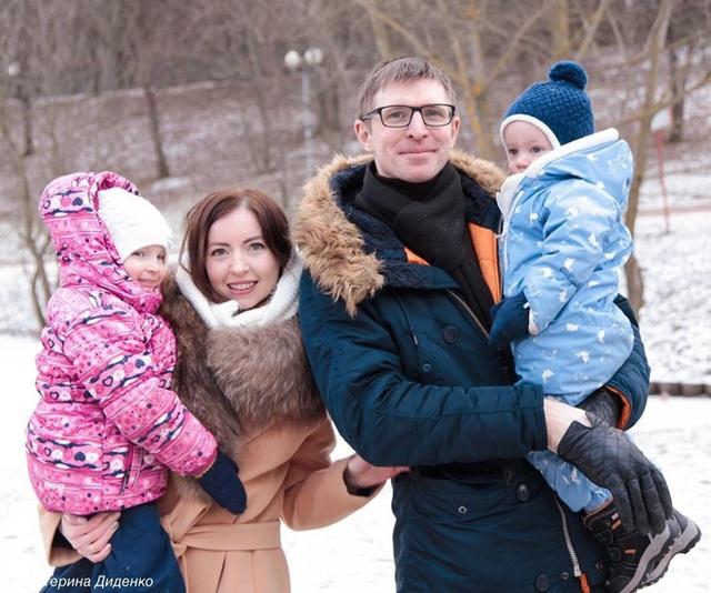 Tiệc sinh nhật của blogger Nga có 3 người chết do trò đùa của chồng - Ảnh 1.