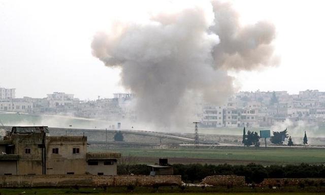 Thổ Nhĩ Kỳ bắn rơi hai máy bay Syria  - Ảnh 1.