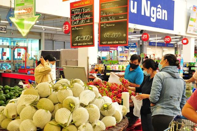 Ngành nông nghiệp chuẩn bị nguồn thực phẩm cung ứng cho người dân trong dịch COVID-19 ra sao? - Ảnh 3.